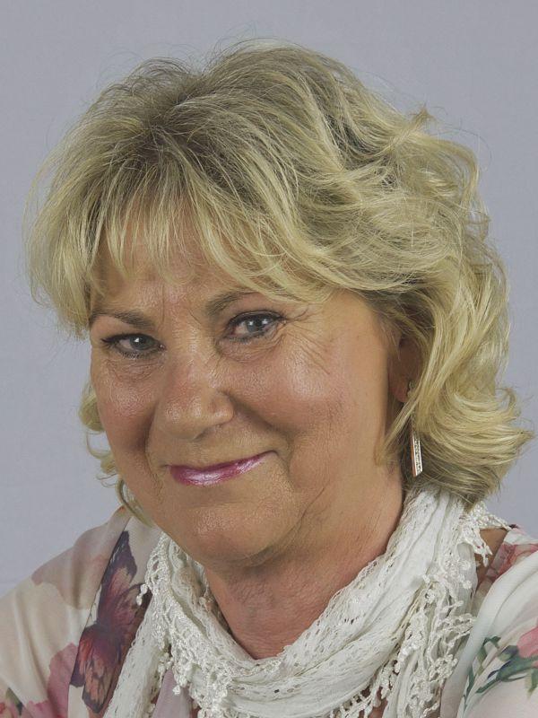 Marion Frassek