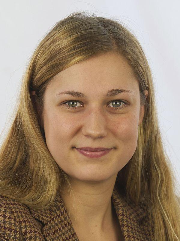 Nathalie Dreisvogt