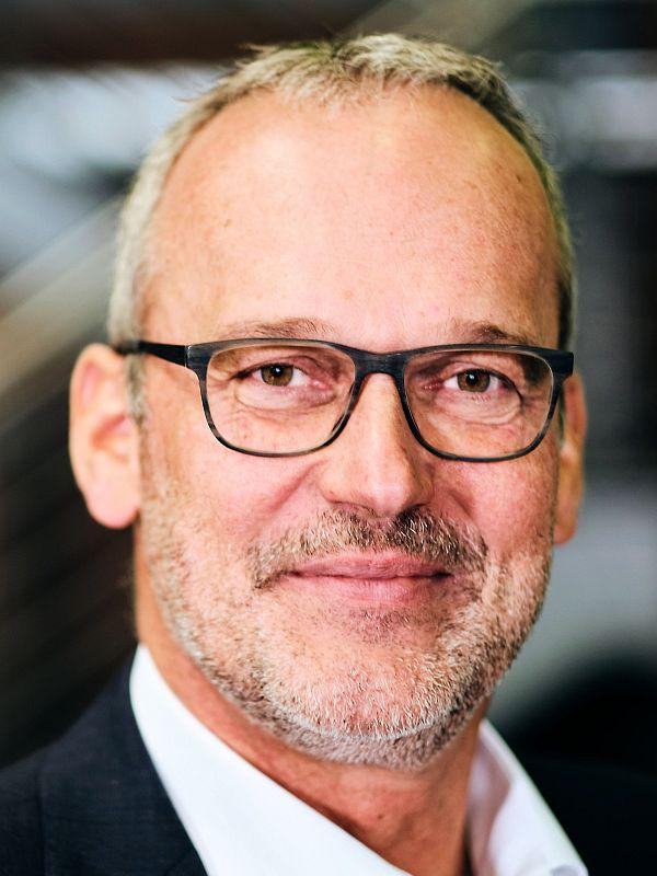 Prof. Dr. Uwe Reisgen