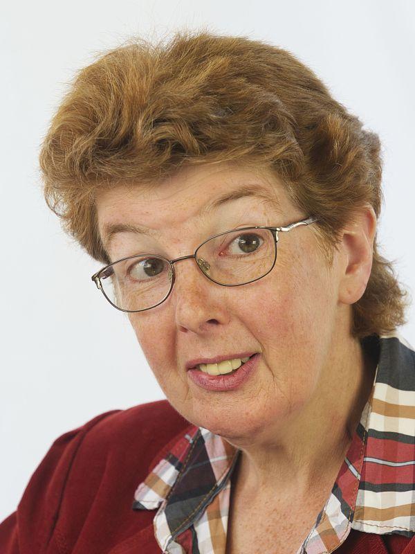 Irene Seeger
