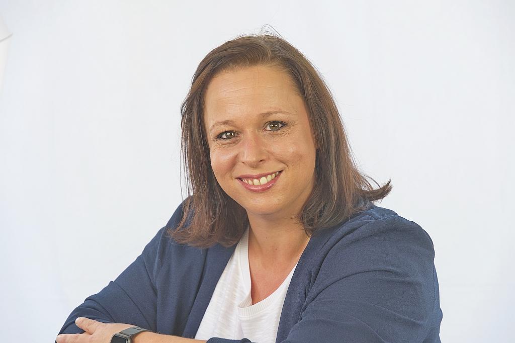 Alexandra Beckers