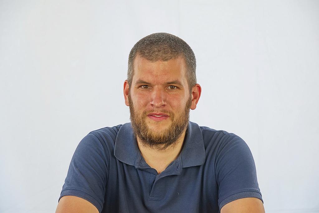Daniel Gran