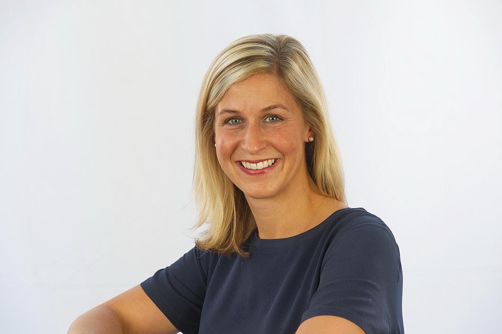 Christina Kaiser