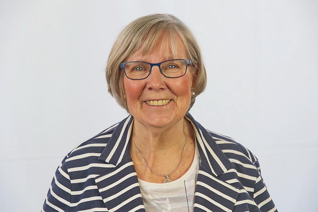 Dorothea Weßels