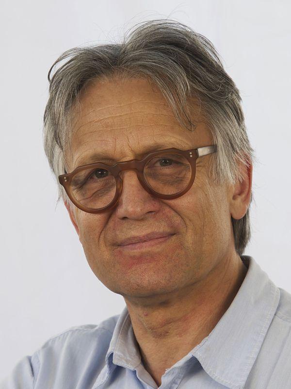 Dr. Peter Gittner