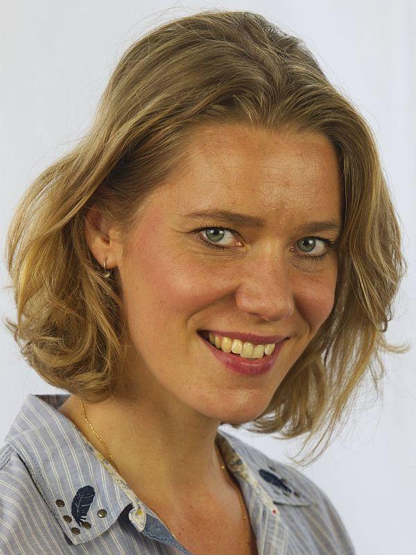 Anke Göbbels