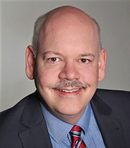 Stefan Schulze, komm. Vorsitzender der FDP