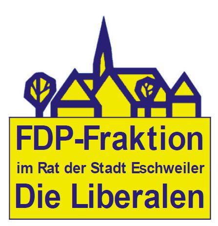 FDP-Fraktion im Rat der Stadt Eschweiler