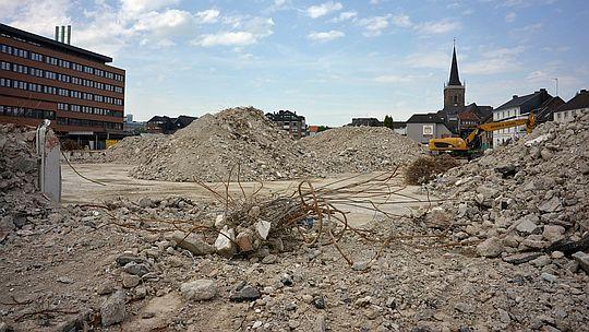 FDP kritisiert Pläne zum Rathausquartier