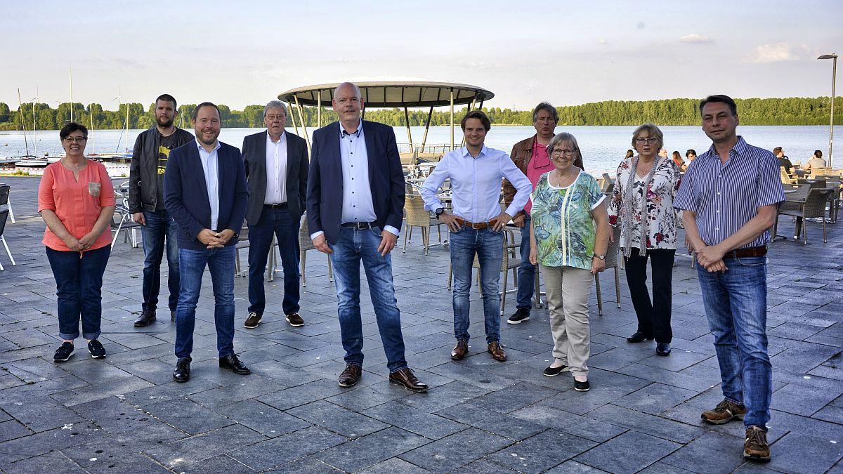 FDP-Stadtverband wählt neuen Vorstand – bereit für den Wahlkampf