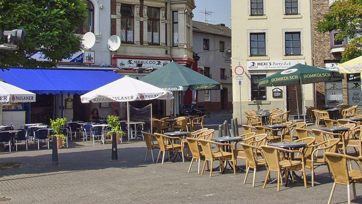 FDP fordert Belebung der Innenstadt und nachhaltige Wirtschaftsförderung