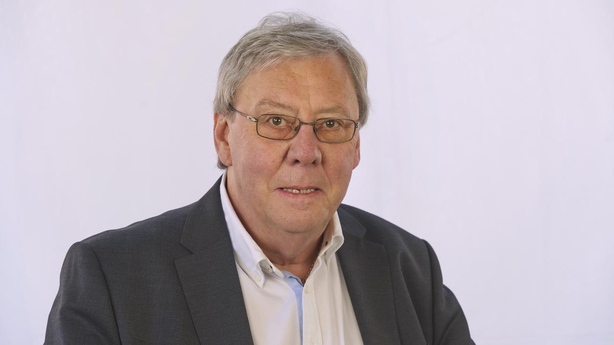 Ulrich Göbbels