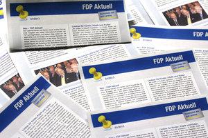 FDP Aktuell