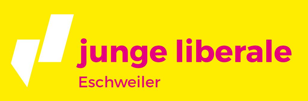 Logo der JuLis Eschweiler