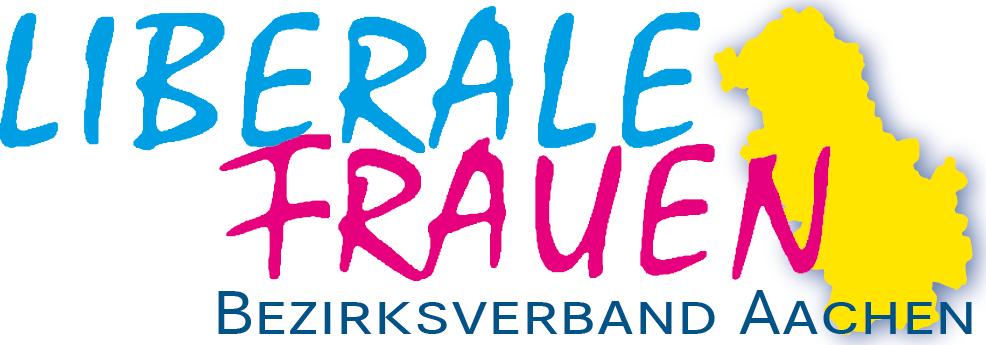 Logo der Liberalen Frauen BV Aachen