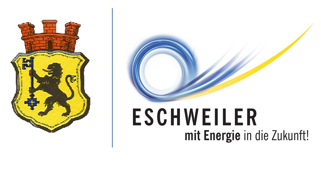 Logo der Stadt Eschweiler